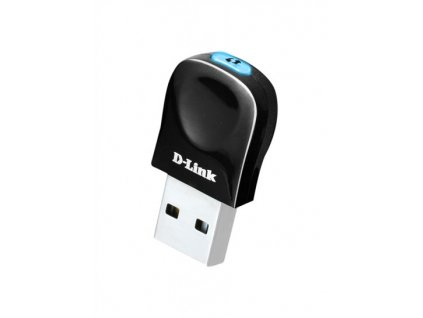D-LINK WiFi N300 Mini Adaptér (DWA-131)
