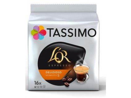 Tassimo L'OR Delicious 104g