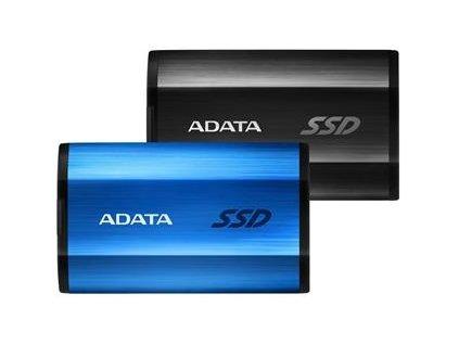 ADATA SE800 1TB External SSD Black