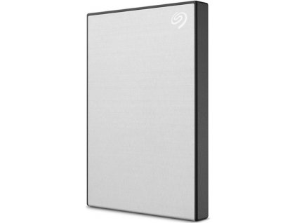 SEAGATE One Touch Portable 1TB Silver