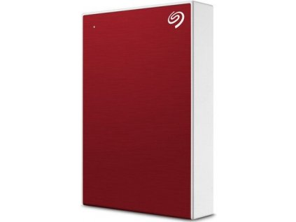 SEAGATE One Touch Portable 1TB Red