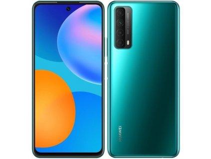 Huawei P Smart 2021 DualSIM Green