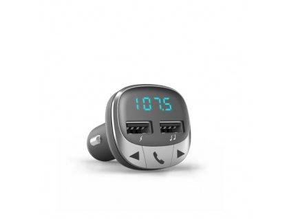 Energy Sistem Car Trans. FM Bluetooth