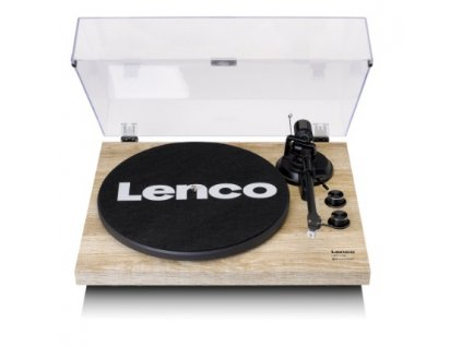 Lenco LBT-188 Brown/Wood