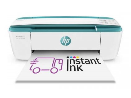 HP DeskJet 3762 AiO