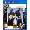 HRA PS4 UFC 4