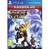 HRA PS4 Ratchet & Clank HITS