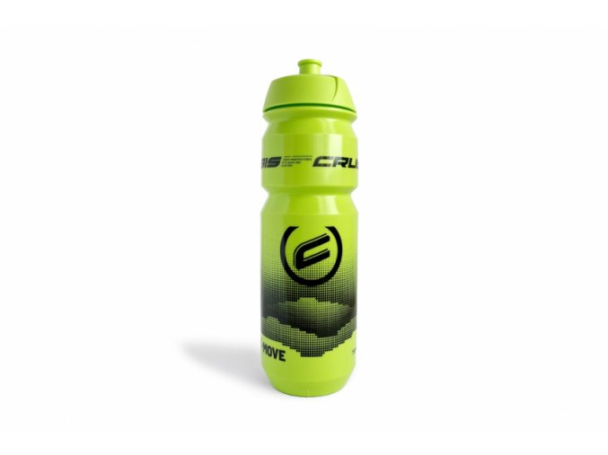 Crussis láhev 750 ml zelená