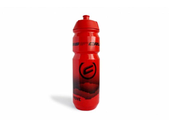 Crussis láhev 750 ml červená