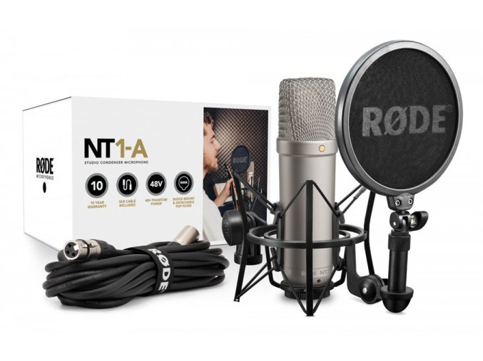 RODE NT1 A