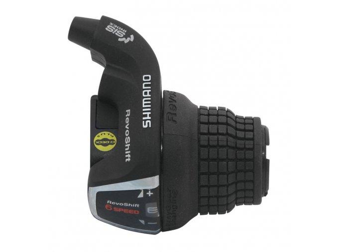 SHIMANO REVOSHIFT SLRS35R6AP-6 pravy/levý