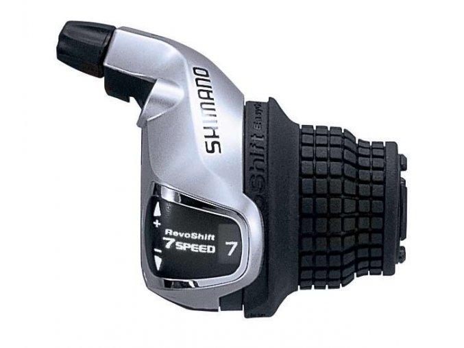 SHIMANO REVOSHIFT SLRS43R7A-7 pravy/levý