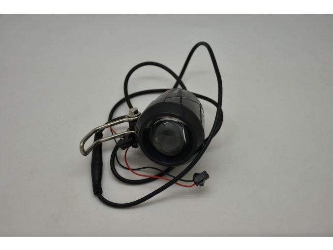 Přední světlo pro elektrokoloběžky BLUETOUCH BT350/BT500/BT800