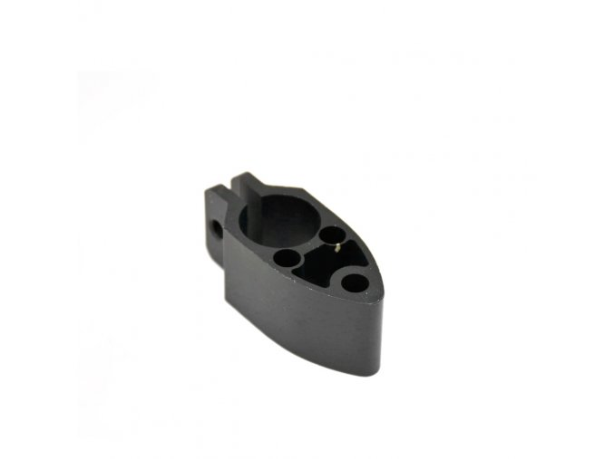 Spona řídítek  pro elektrokoloběžku BLUETOUCH BT500 - bez šroubu
