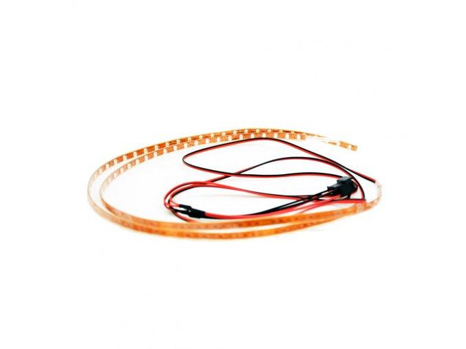 LED pásek pro elektrokoloběžku BLUETOUCH BTX250
