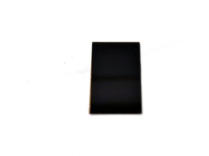 Plastové sklíčko na displej pro elektrokoloběžku BLUETOUCH BTX250