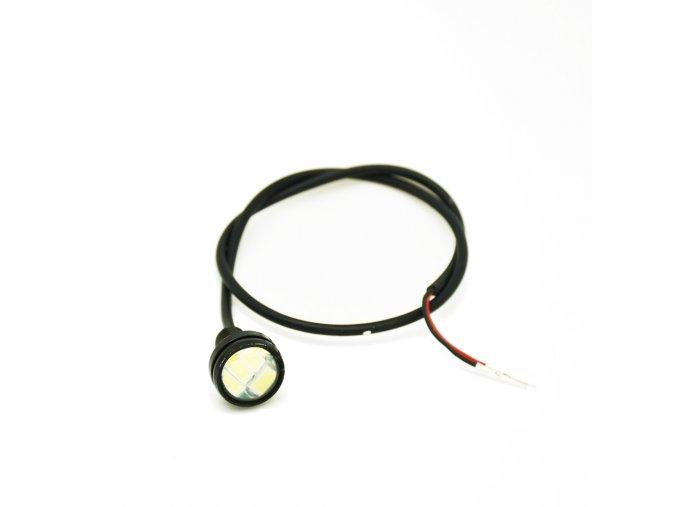 LED světlo spodní pro elektrokoloběžku BLUETOUCH BT800 - 1 ks