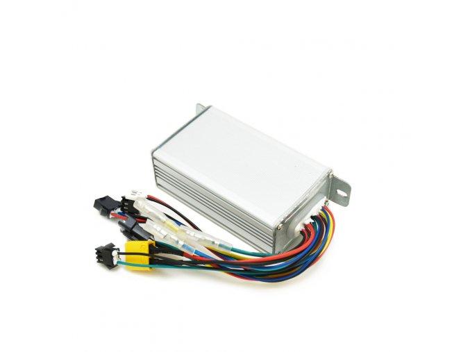 Řídící jednotka pro elektrokoloběžku BLUETOUCH BTX250 - model roku 2021