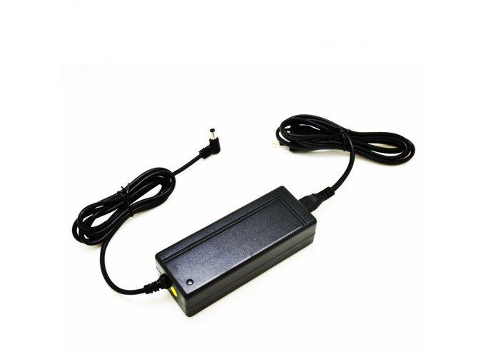 Nabíječka baterie pro elektrokoloběžku BLUETOUCH BTX250 model roku 2021