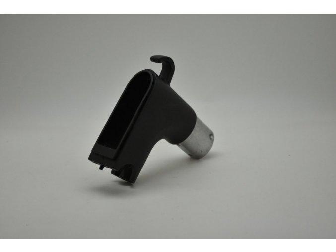 Hlliníkový držák displeje - pro elektrokoloběžky BLUETOUCH BTX250/PRO modely roku 2021