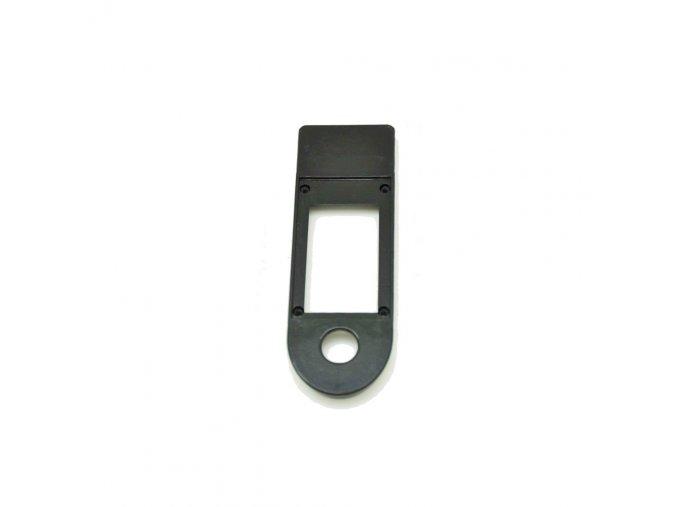 Plastový kryt displeje pro elektrokoloběžku BLUETOUCH BTX250