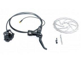 Přední hydraulická brzda pro středový pohon se snímačem odpojení /HP/