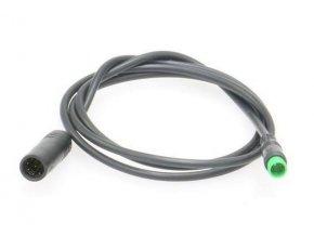 Hlavní kabelový svazek pro středové pohony s vodotěsnou kabeláží (1 VÝSTUP)