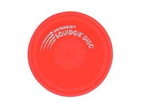 Létající talíř Aerobie SQUIDGIE oranžový