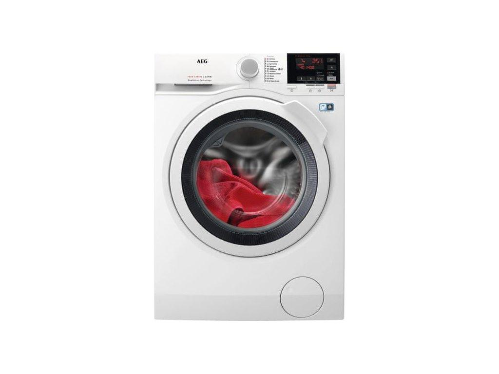Pračka/sušička AEG Dualsense® L7WBG47W