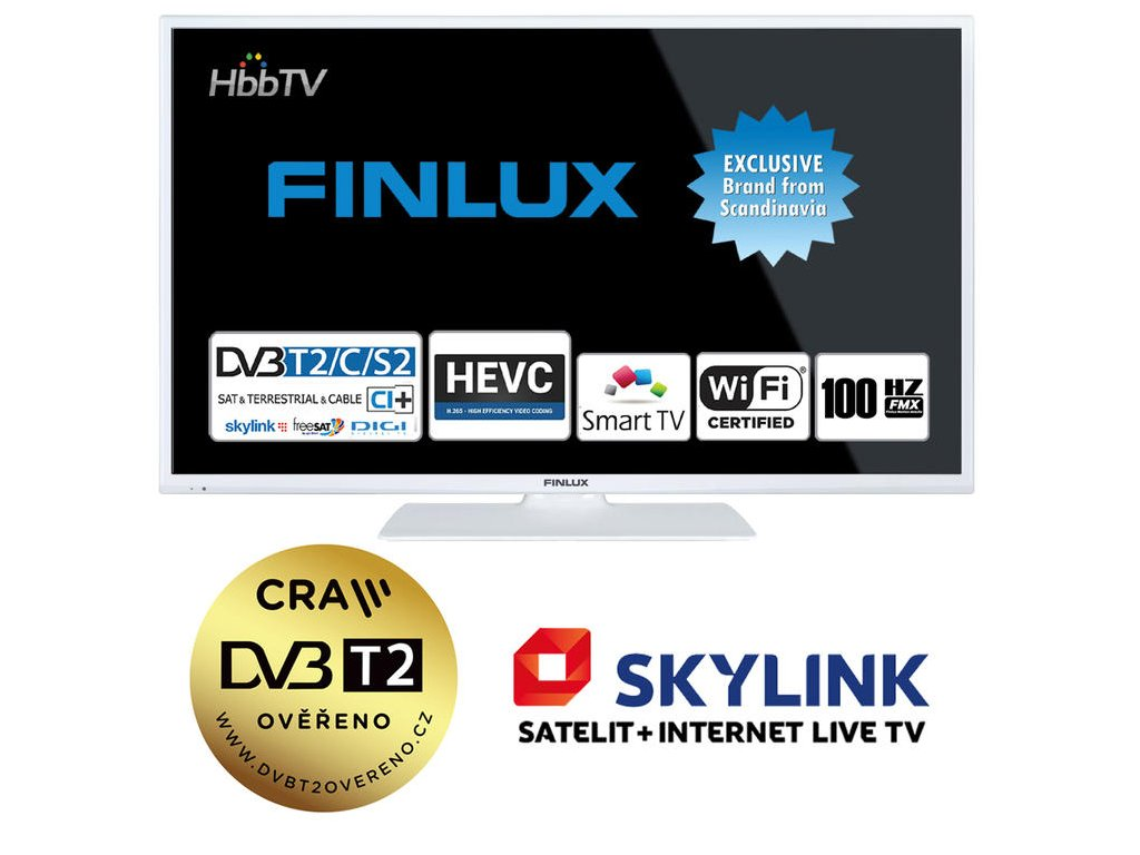Finlux TV24FWE5760