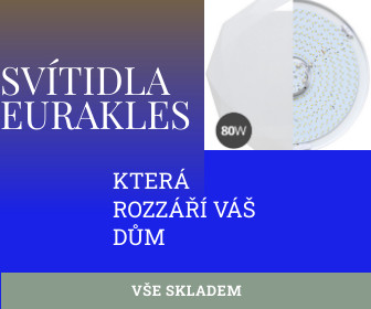 Eurakles svítidla