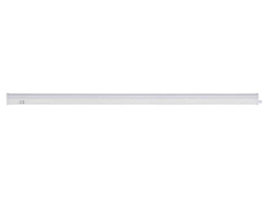 Fulgur FISB LED 12W / 4000K, 88cm dlouhé stavebnicové úsporné svítidlo