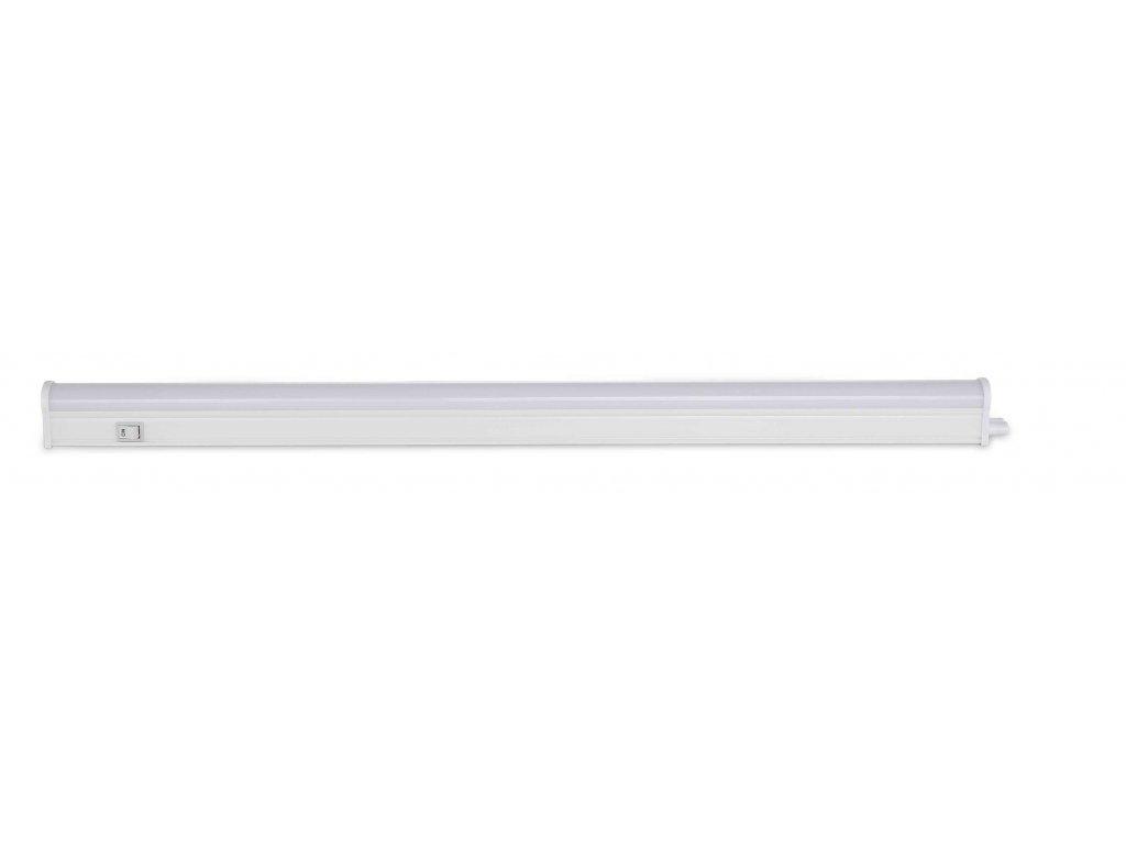 Fulgur FISB LED 8W / 4000K, 58cm dlouhé stavebnicové úsporné svítidlo