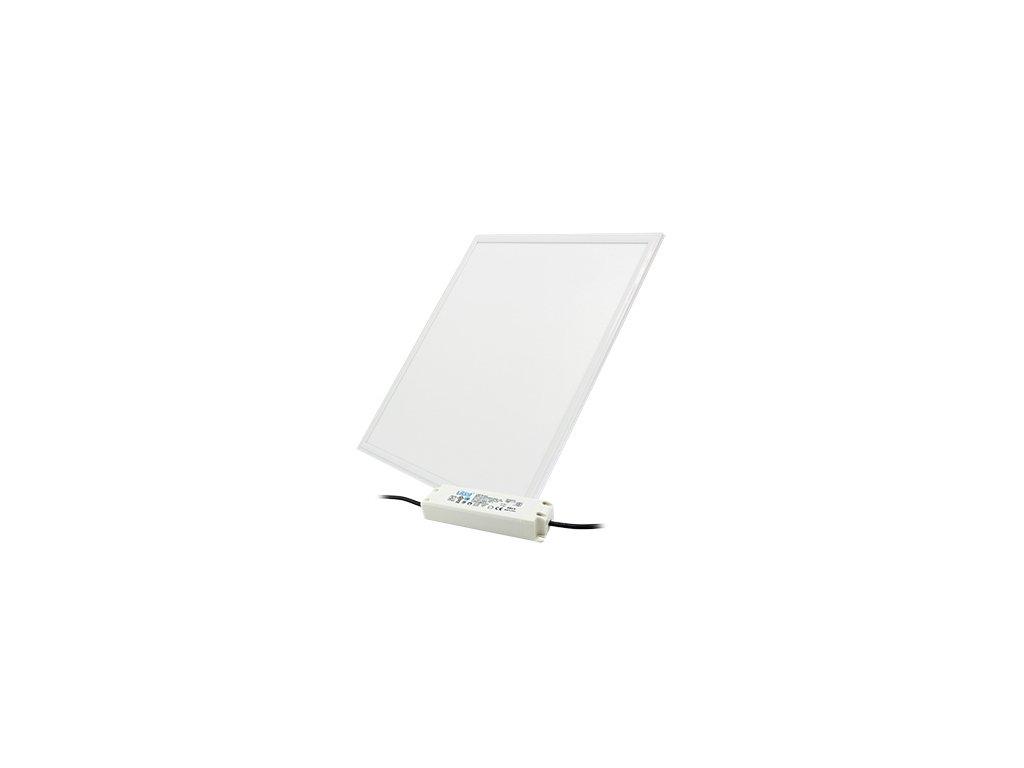 FK technics LED světelný panel - LEDPAN ECO, 60x60 cm, 42W,4000K,3600lm,