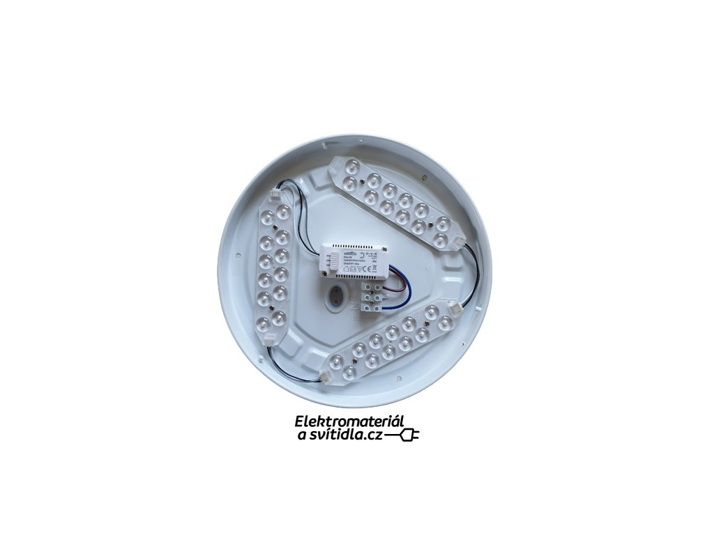 Eurakles ANETA LED 16W/4000K, IP44