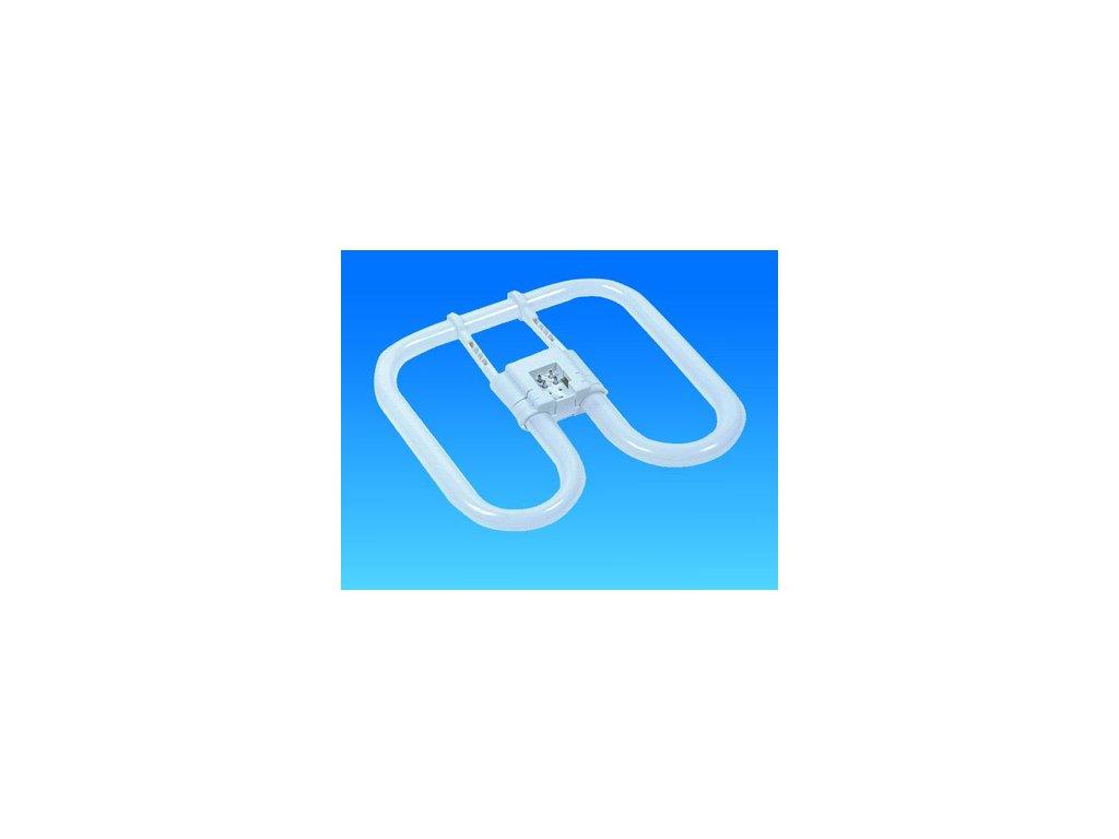 OPPLE 2D 28W/ 4000 úsporná zářivka