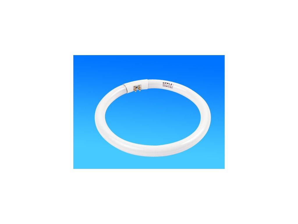 OPPLE YH28W/4000 úsporná kruhová zářivka
