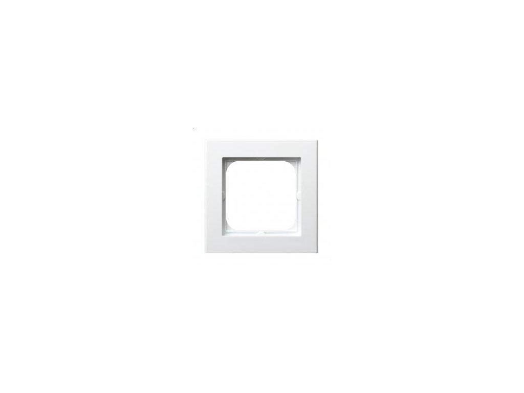 OSPEL Sonáta rámeček bílý