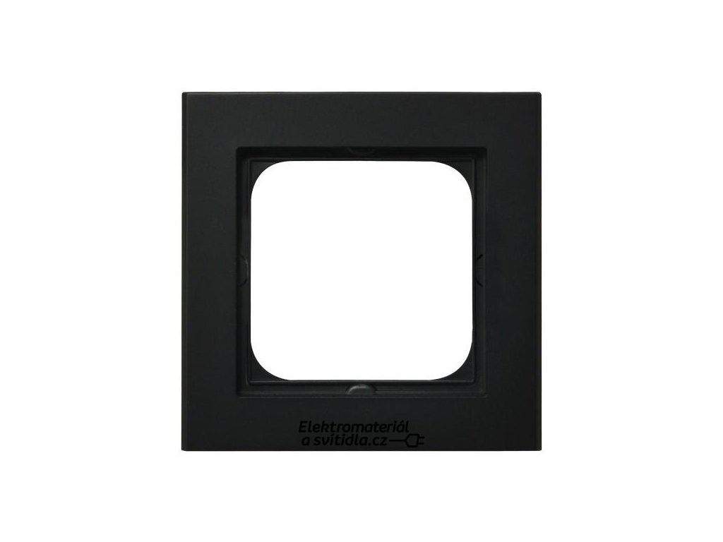 OSPEL Sonáta rámeček černý