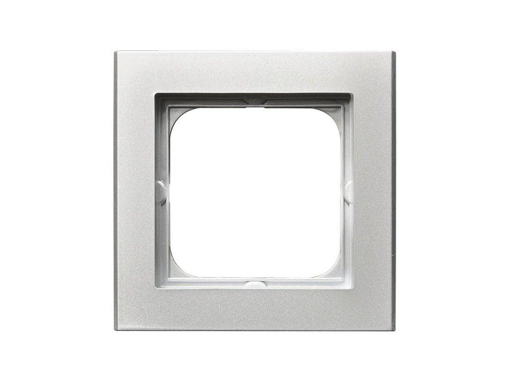 OSPEL Sonáta rámeček stříbrný