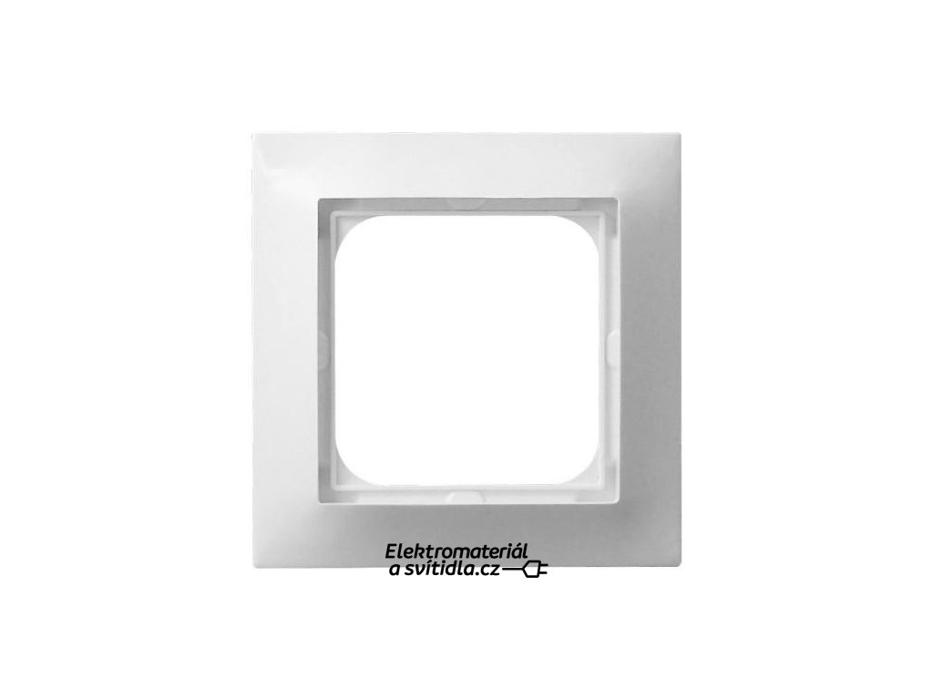 OSPEL Impresja rámeček bílý