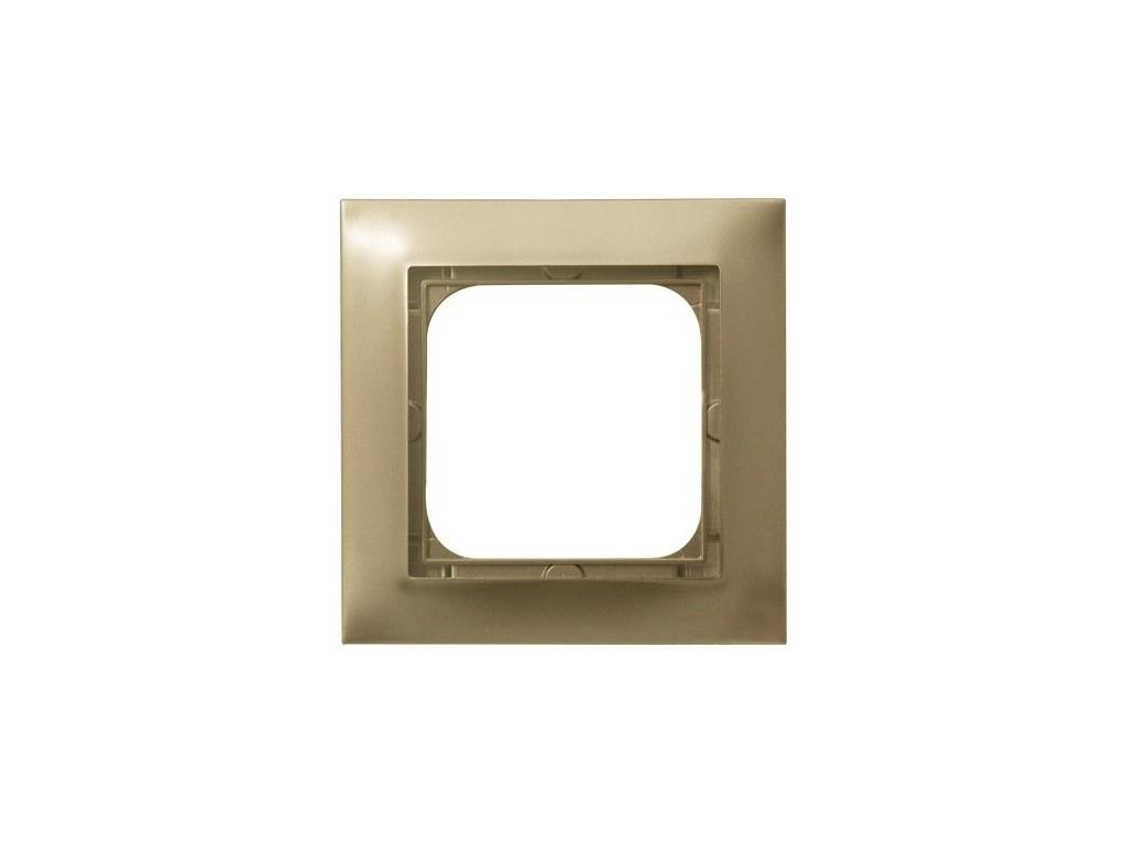 OSPEL Impresja rámeček zlatý