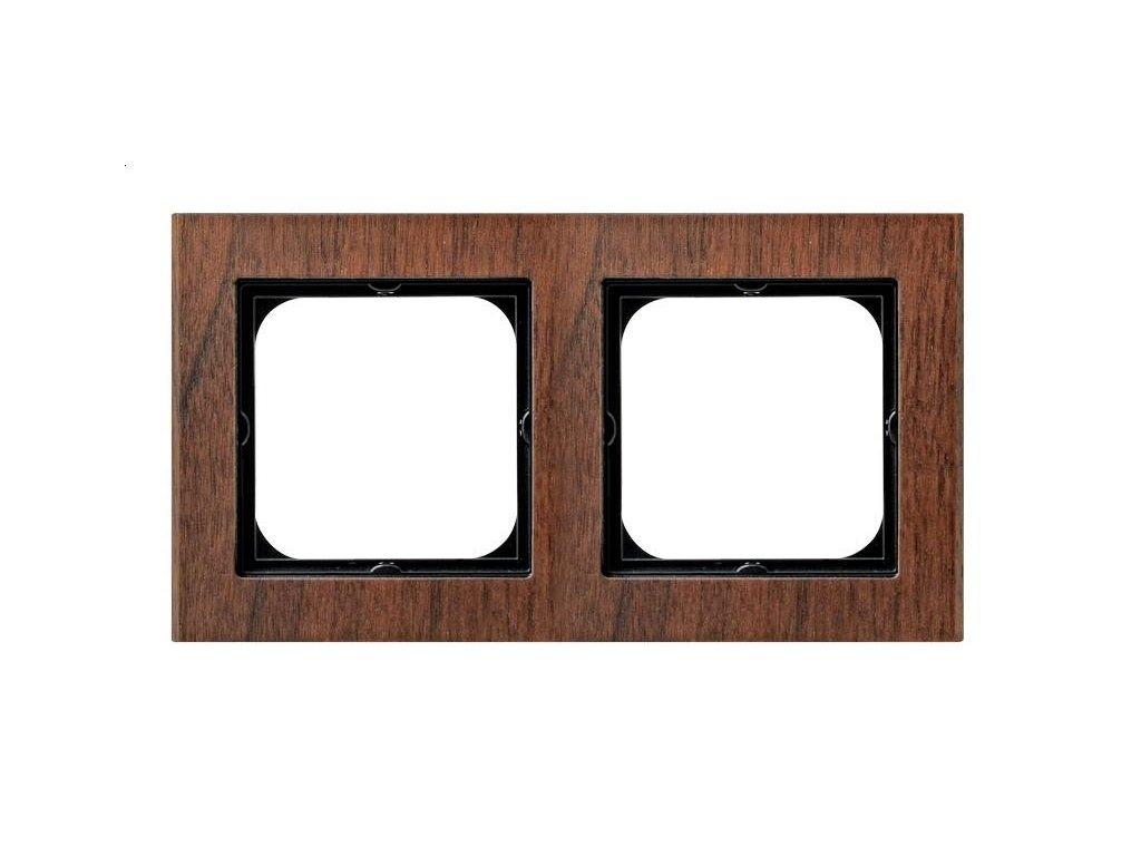 OSPEL Sonáta dvojrámeček dřevo