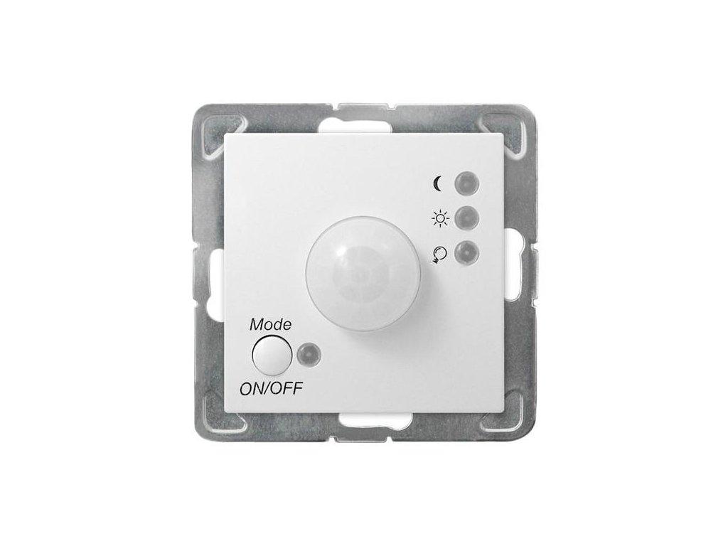 OSPEL Impresja pohybový senzor bílý