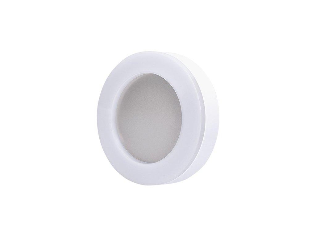 Solight LED venkovní osvětlení Ring, 15W, 1050lm, 4000K, IP65, 19cm
