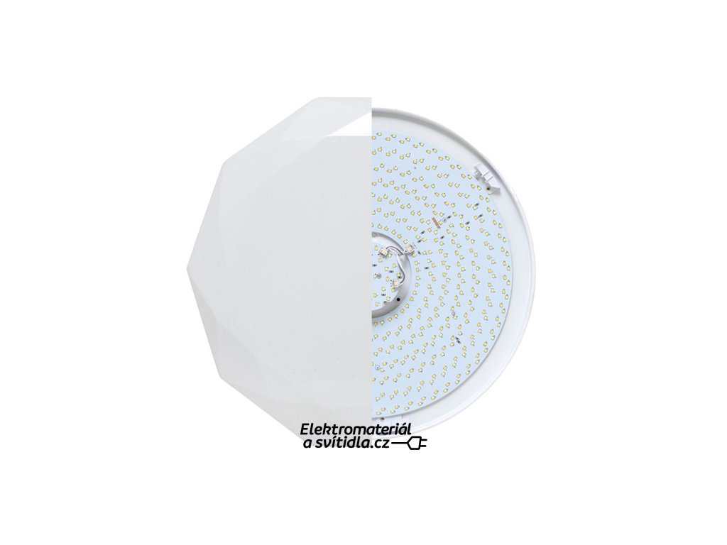 Ecolite Diamant LED 50W, 4100lm
