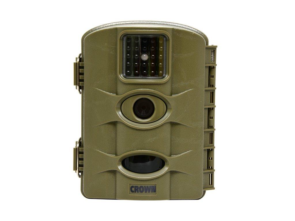 Ecolite fotopast Crown XSL1008 na 8 ks AA baterií