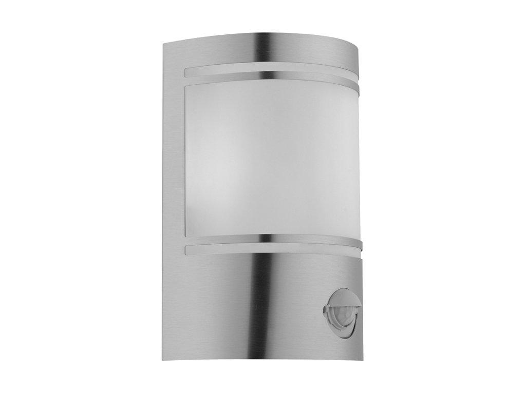 Ecolite ANIS chrom, žárovkové se senzorem pohybu
