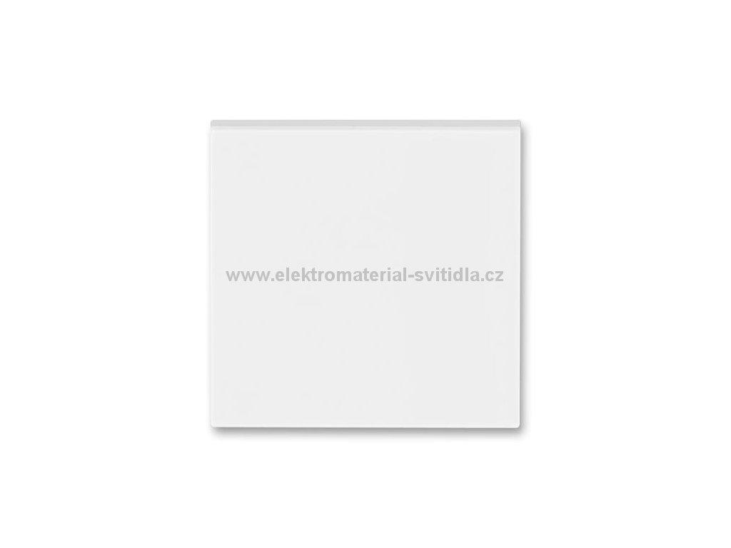 ABB LEVIT 3559H-A00651-03 bílá/bílá