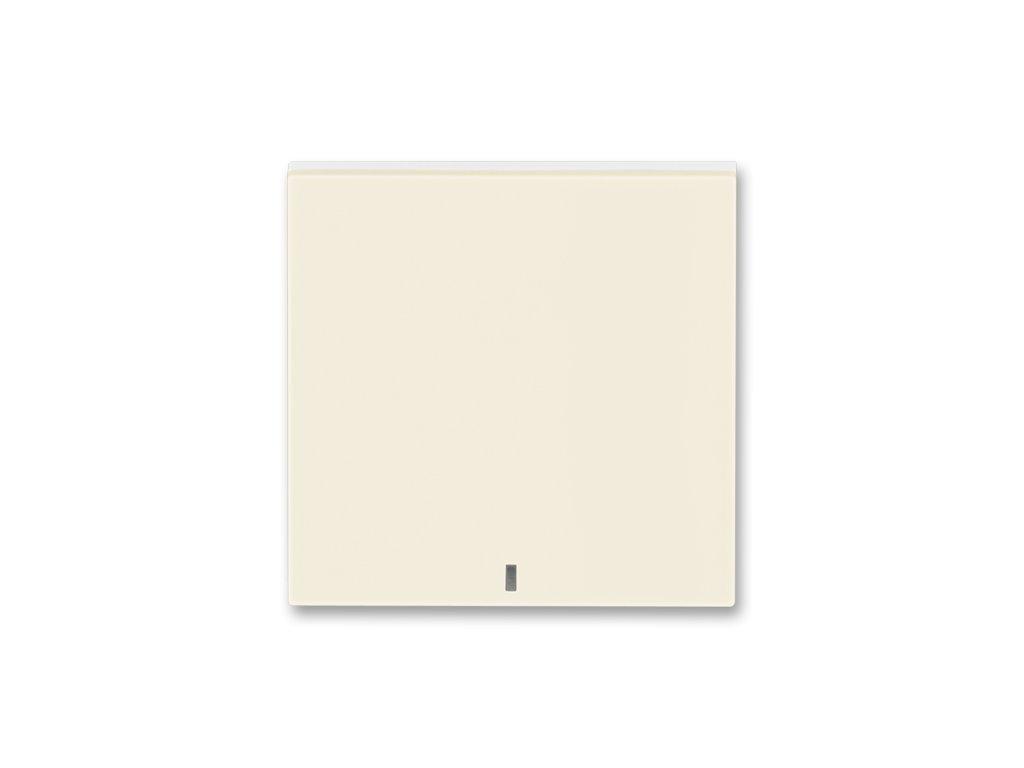ABB LEVIT 3559H-A00653-17 slonová kost/bílá